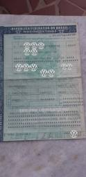 Vendo Passat 1977 - Docs em Mãos