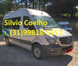 Sprinter 415 muito nova = Silvio Coelho