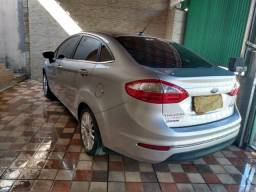 Vendo Fiesta Sedan Titanium