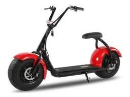 Moto bike elétrica