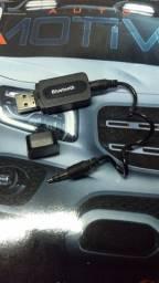 Adaptador Bluetooth automotivo