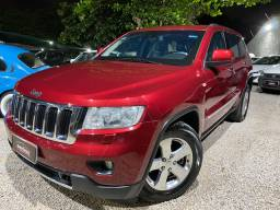 Grand Cherokee Limited 2013 Diesel 4x4 Blindada Extra