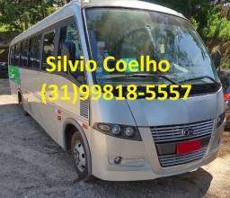Micro ônibus Volare DW9 Top = Silvio Coelho