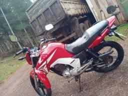 MOTO Honda CG 150 Titan EX