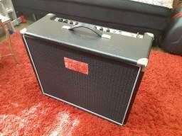 Amplificador Guitarra Valvulado 50W AcedoAudio 302