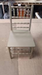 Cadeira Tiffany Fendi