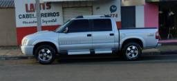 S10 2010 flex