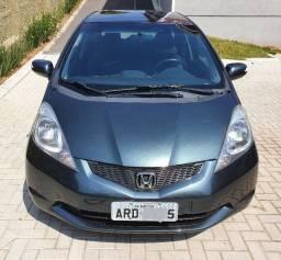 Honda Fit EX 1.5 Aut. 2009