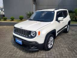 Jeep Renegate 1.8 Longitude AT 2018