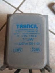 Transformador 220 x 110v