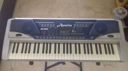 Vendo teclado auatin conservado pq n uso