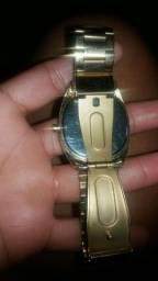 Relógio feminino da marca ALLORA