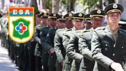 Título do anúncio: Curso preparatório para Sargento do Exército   (EsSA)