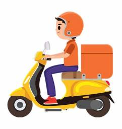 Título do anúncio: Procura-se entregadores / motoboy