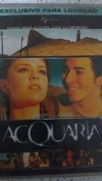 Título do anúncio: DVDs filmes brasileiros.