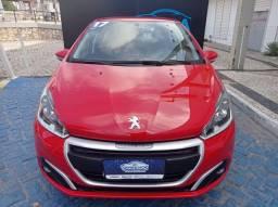 Título do anúncio: Peugeot 208 - 1.2 active - pronta entrega
