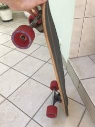 Título do anúncio: Skate Longboard Cruiser