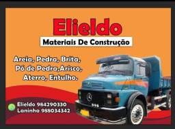 Título do anúncio: Matérias de construção