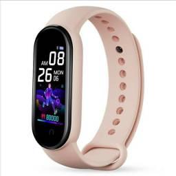 Relógio inteligente Smart Mi Band 5