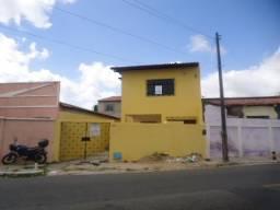 Casa com 4 dormitórios para alugar, 100 m² - Álvaro Weyne - Fortaleza/CE