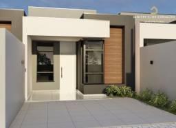 Casa à venda com 3 dormitórios em Jardim padovani, Cascavel cod:131324