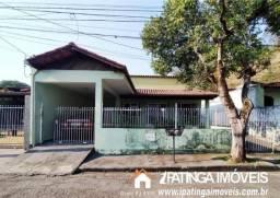 Casa à venda com 3 dormitórios em Bom retiro, Ipatinga cod:1087