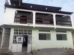Casa à venda com 2 dormitórios em Vila celeste, Ipatinga cod:718