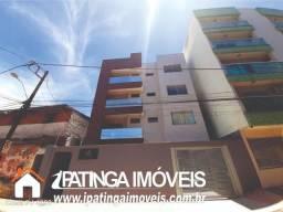 Apartamento à venda com 3 dormitórios em Jardim panorama, Ipatinga cod:1102