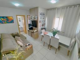 Apartamento à venda com 2 dormitórios em Cidade nova, Santana do paraíso cod:1393