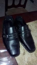Sapatos ifantil nunca foi usado