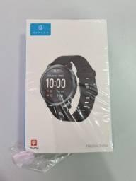 Título do anúncio: Smartwatch Xiaomi Haylou LS05 Solar