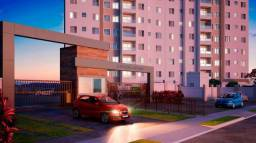 Residencial Amplitude - Apartamentos 2 dorms. 38 a 48m² - Sta. Bárbara do Oeste - SP - Cod