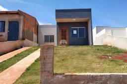 Casa à venda com 2 dormitórios em Planalto, Pato branco cod:932066