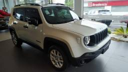 JEEP RENEGADE 1.8 16V FLEX STD 4P AUTOMÁTICO