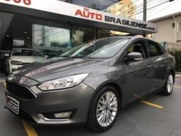 Ford Focus 2.0 se Fastback 16v
