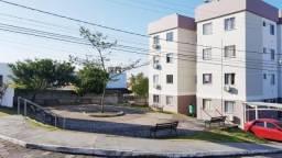 Apartamento para alugar com 2 dormitórios em Bom viver, Biguaçu cod:1339