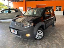 FIAT UNO 2011/2012 1.0 EVO WAY 8V FLEX 4P MANUAL
