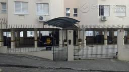 Apartamento para alugar com 2 dormitórios em Pantanal, Florianópolis cod:5685