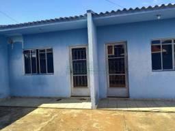Casa à venda com 1 dormitórios em Jardim ipê, Foz do iguacu cod:136000