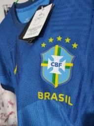 PROMOÇÃO! CAMISA SELEÇÃO BRASILEIRA