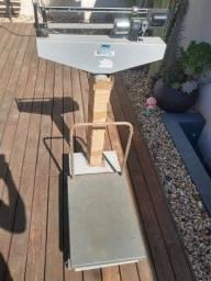 Título do anúncio: Balança Welmy 300 kg novinha
