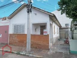 Casa com 3 dormitórios para alugar, 100 m² por R$ 900,00/mês - Rio dos Sinos - São Leopold