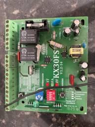 Placa Portão Eletrônico Rossi KX30FS