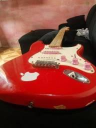 Título do anúncio: Guitarra