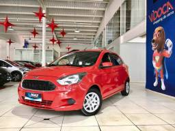 !!!Super Oferta!!! Ford KA 1.0 SE Flex 2015 Manual *Baixo KM*