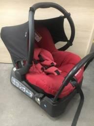 Bebê conforto + base máxi cosi