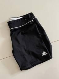 Título do anúncio: Shorts adidas original TAM P