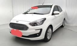 Título do anúncio: Ford Ka Sedan 1.0 SE Plus
