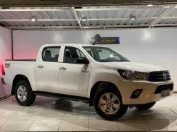 Hilux 2019 4x4 Diesel ( Extra )