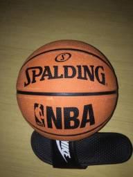 Bola de basquete Spalding NBA!